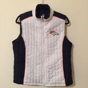 DENVER BRONCOS 🏈 Women's Vest